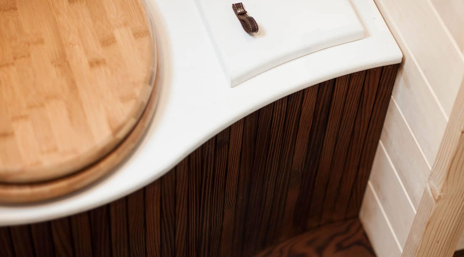 Installation de toilettes sèches : que dit la loi ?